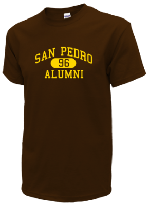 San Pedro High School T-Shirts
