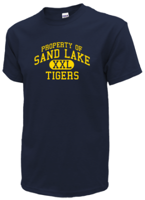 Sand Lake Elementary School T-Shirts