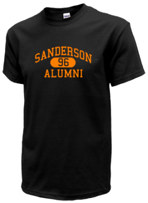 Sanderson Junior High School T-Shirts
