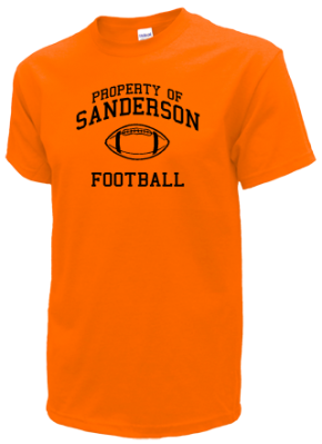 Sanderson Junior High School Kid T-Shirts