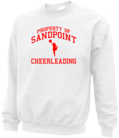 Sandpoint High School Sweatshirts