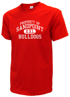 Sandpoint High School Kid T-Shirts