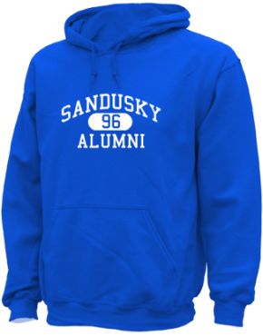 Sandusky High School Hoodies