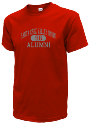 Santa Cruz Valley Union High School T-Shirts