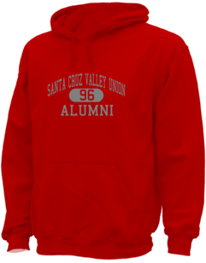 Santa Cruz Valley Union High School Hoodies