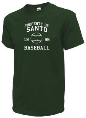 Santo High School T-Shirts