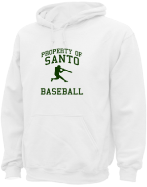 Santo High School Hoodies
