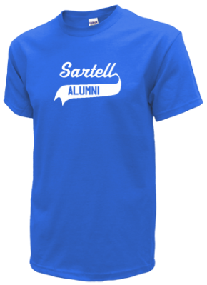 Sartell Middle School T-Shirts