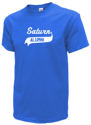 Saturn Elementary School T-Shirts