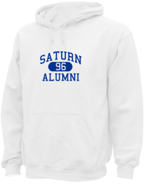 Saturn Elementary School Hoodies