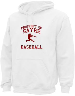 Sayre High School Hoodies