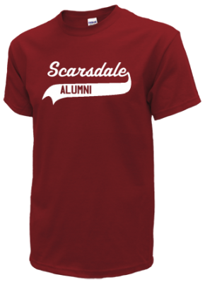Scarsdale Middle School T-Shirts