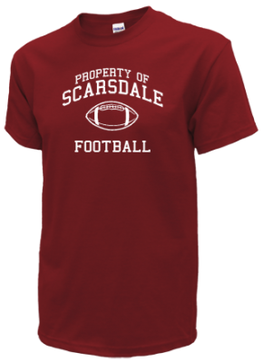 Scarsdale Middle School Kid T-Shirts