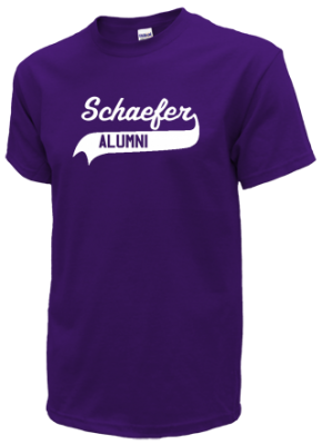 Schaefer Middle School T-Shirts