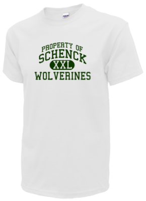 Schenck High School T-Shirts