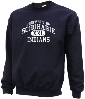 Schoharie High School Sweatshirts