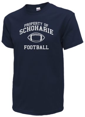 Schoharie High School Kid T-Shirts