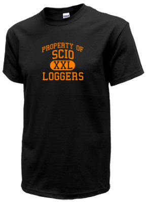 Scio High School T-Shirts