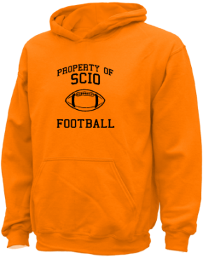 Scio High School Kid Hooded Sweatshirts