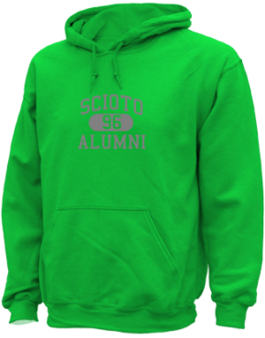 Scioto High School Hoodies