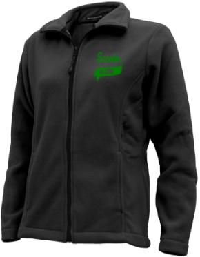 Scioto High School Embroidered Fleece Jackets