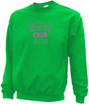Scioto High School Sweatshirts