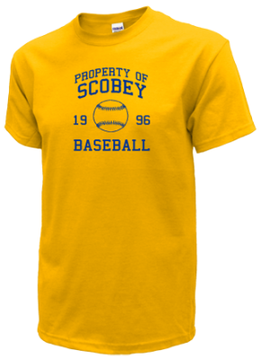 Scobey High School T-Shirts