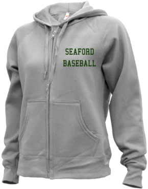 Seaford High School Zip-up Hoodies