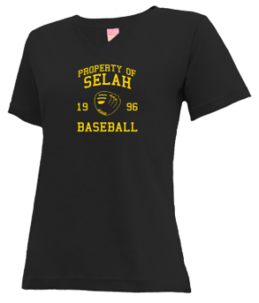 Selah High School V-neck Shirts