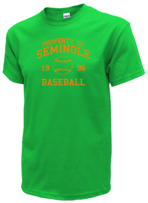 Seminole High School T-Shirts