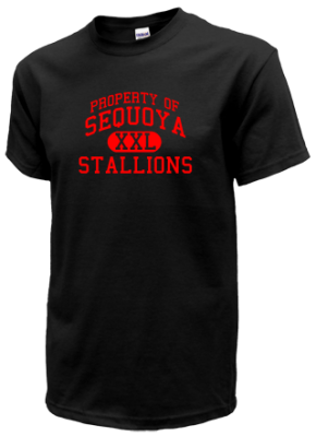 Sequoya Elementary School T-Shirts