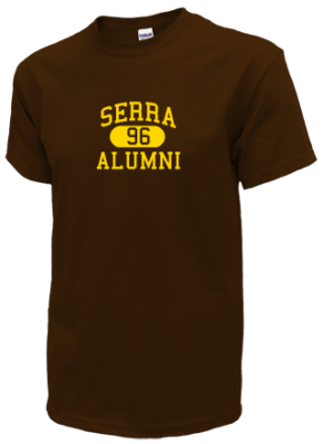 Serra High School T-Shirts