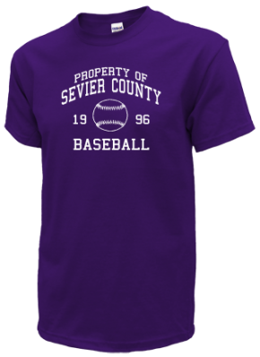 Sevier County High School T-Shirts