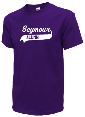 Seymour Middle School T-Shirts