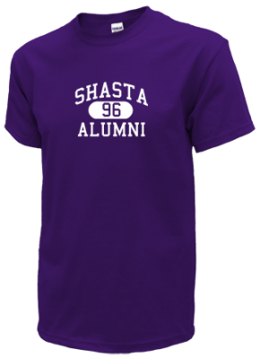 Shasta High School T-Shirts