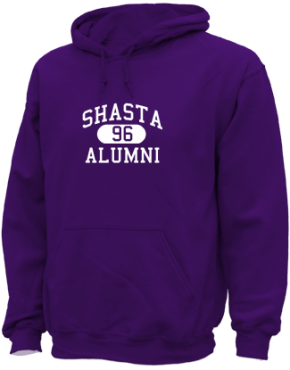 Shasta High School Hoodies