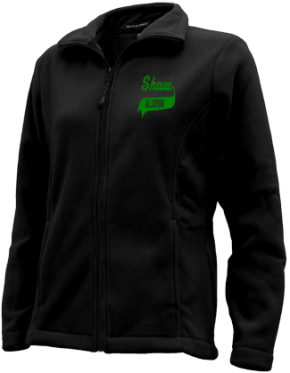 Shaw Junior High School Embroidered Fleece Jackets