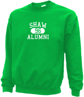 Shaw Junior High School Sweatshirts