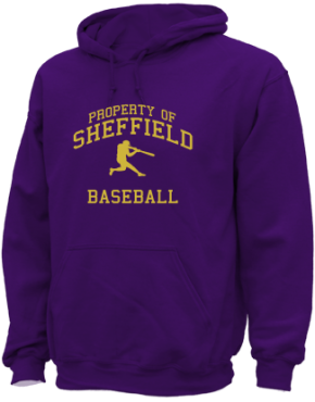 Sheffield High School Hoodies