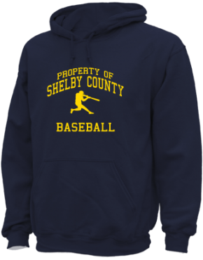 Shelby County High School Hoodies
