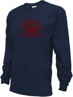 Shepherdsville Elementary School Kid Long Sleeve Shirts