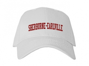 Sherburne-earlville High School Kid Embroidered Baseball Caps