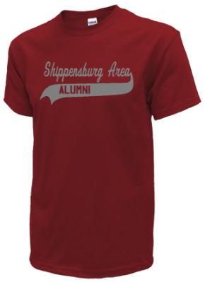 Shippensburg Area Middle School T-Shirts