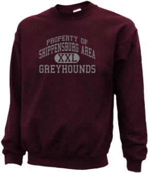 Shippensburg Area Middle School Sweatshirts