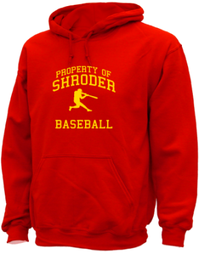 Shroder High School Hoodies