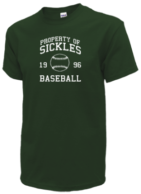 Sickles High School T-Shirts