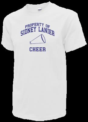 Sidney lanier high school poets apparel store for Custom t shirts montgomery al