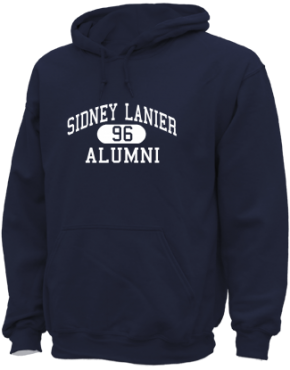 Sidney Lanier High School Hoodies