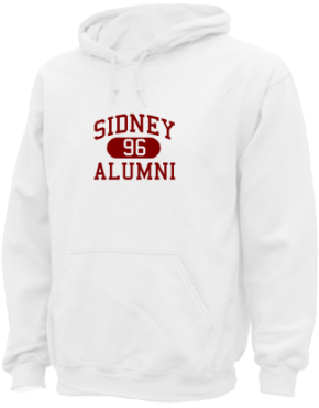 Sidney Middle School Hoodies