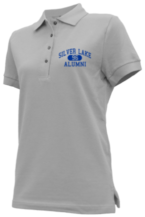 Silver Lake Elementary School Embroidered Polo Shirts